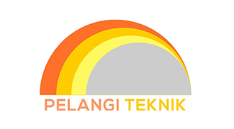 Website Company Profile Pelangi Teknik