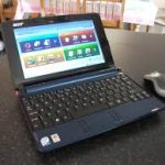 Cara mengatasi Netbook Acer Aspire One Mati (No Display)