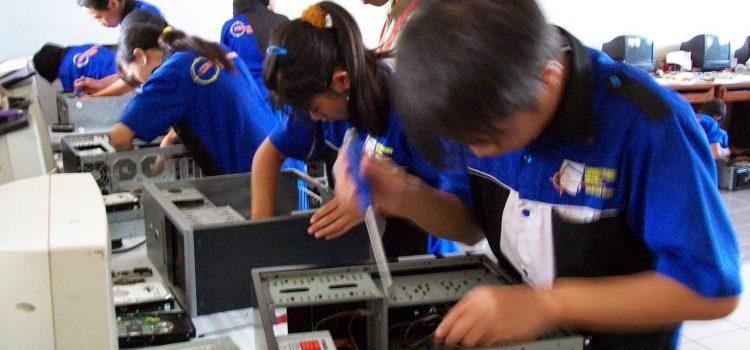 Net Computer Menerima Pelajar/Mahasiswa  SMK untuk magang atau Praktik Kerja Lapangan