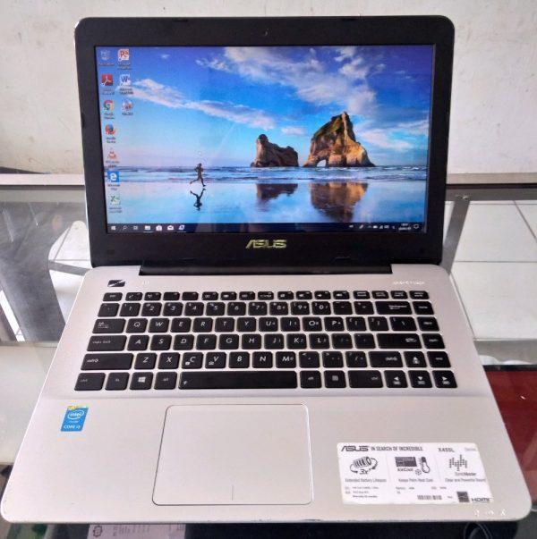 Asus X455L Net Computer