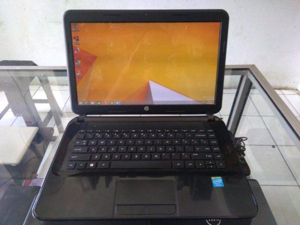 HP 14 d040TU Net Computer