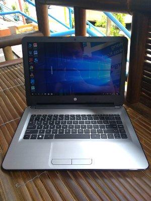 Jual HP 14 AMD A6 Net Computer Depok