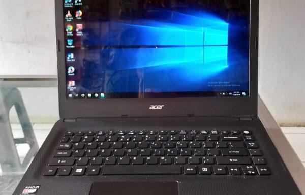 TERJUAL Acer Aspire ES1-420