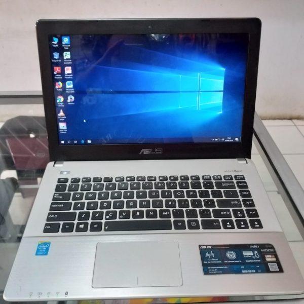 Jual Laptop Seken