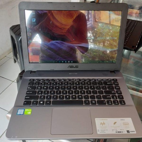 Net Computer Menjual Laptop Seken Berkualitas
