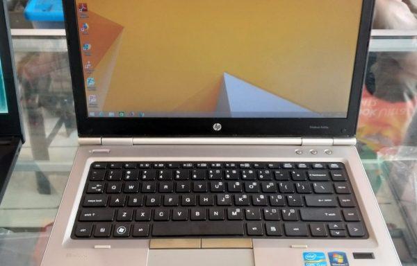Dijual LaptopSeken  HP EliteBook 8460p Core i5