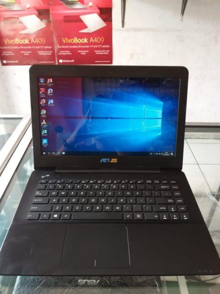 Net Computer Depok Asus A455L
