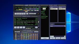 Download Winamp Net Computer