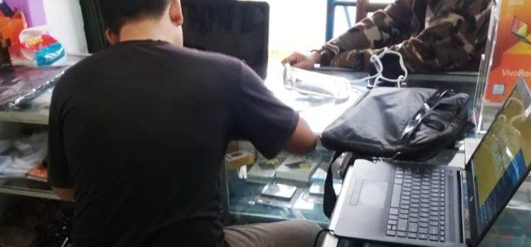 Cara mudah jual laptop bekas di Net Computer Depok