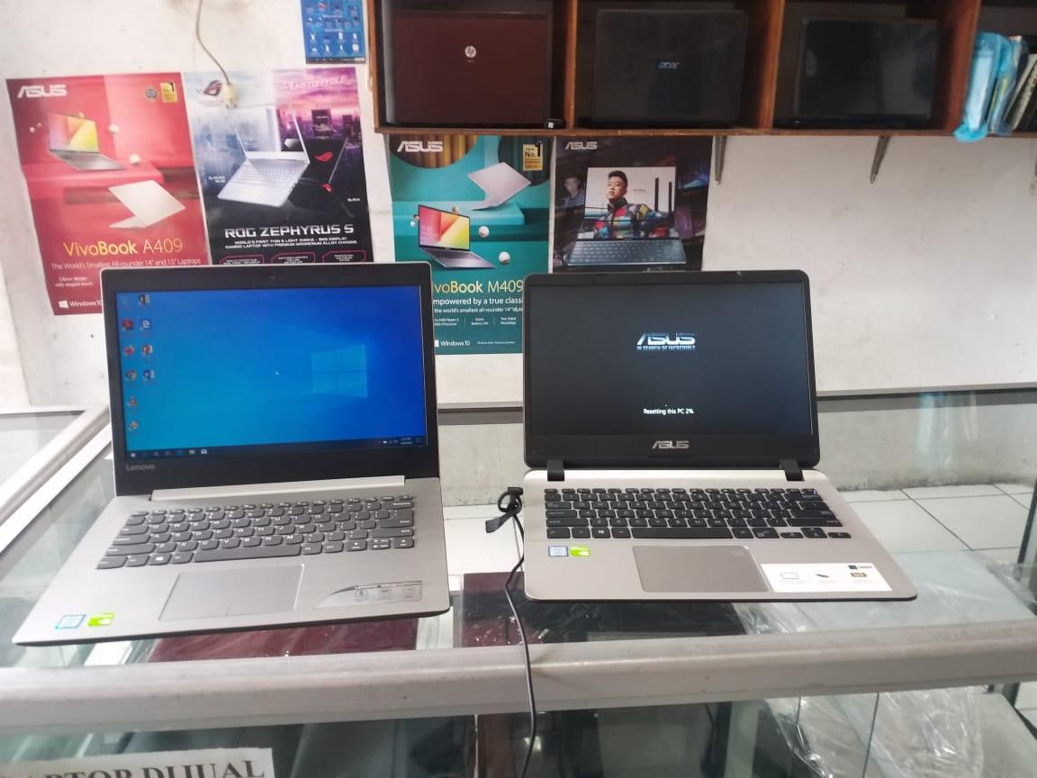 Jual Beli Laptop terbaik di Depok