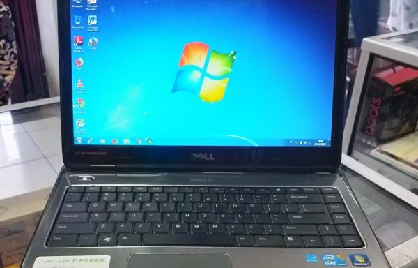 Terjual Laptop Dell Inspiron N4010
