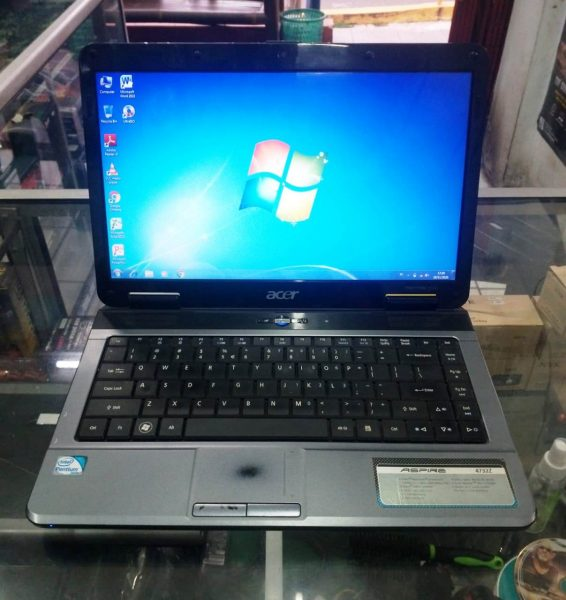 Jual Laptop Acer Aspire 4732z