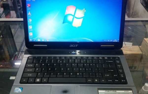 Laptop Acer Aspire 4732z