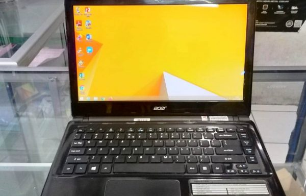 Dijual Laptop Acer Aspire E1-410