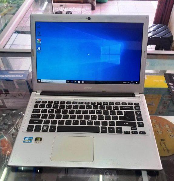 Dijual Laptop Acer Aspire V5-471G