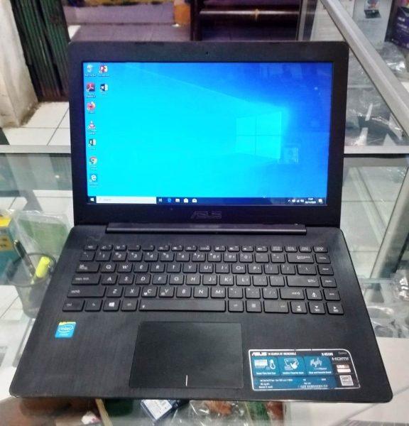 Dijual Laptop Second Asus X453MA