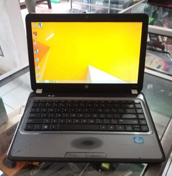 Di jual laptop second berkualitas