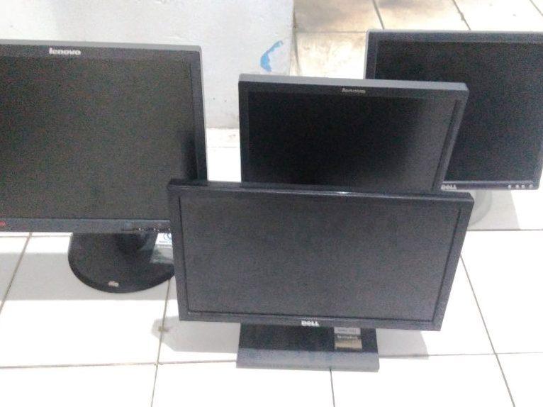 Lelang LCD Bekas Kantor