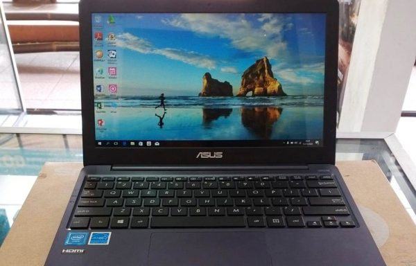 Notebook Second Asus E203NAH