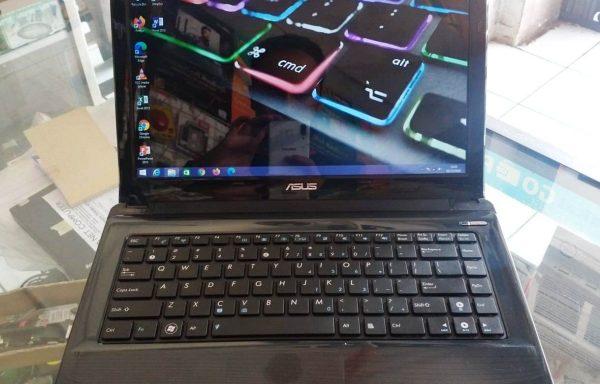 Terjual Laptop Asus K42F