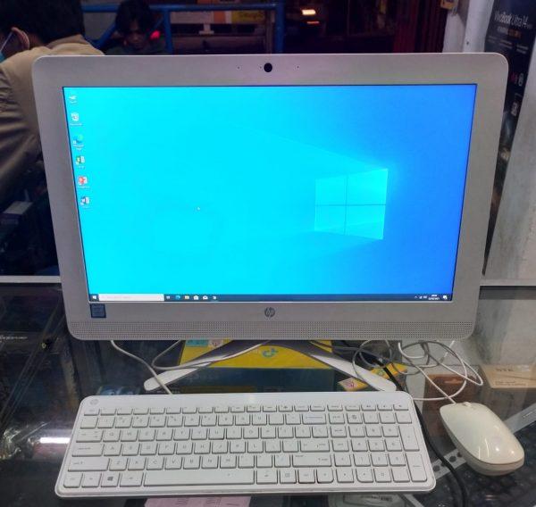 Jual PC All-in-One HP di Net Computer Depok