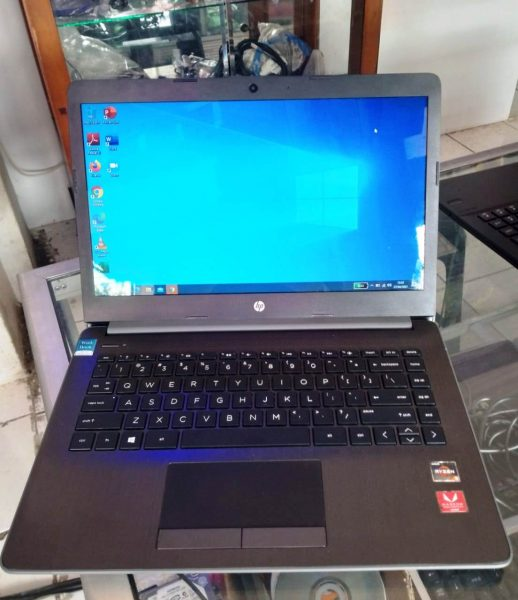 Jual Laptop HP 14 Cm0076AU di Net Computer Depok