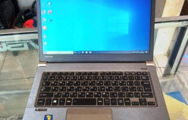 Ultrabook Toshiba Dynabook R634/L Intel Core i5 4GB/120GB SSD