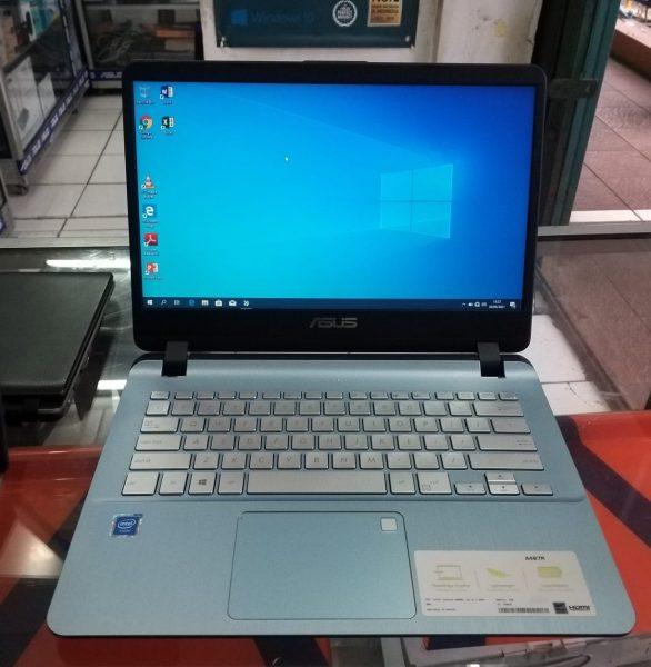 Jual Laptop Asus A407 di Net Computer Depok